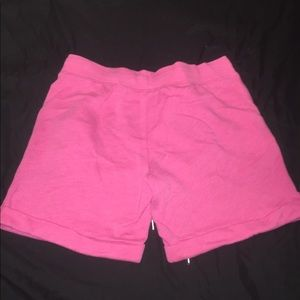 Victoria's Secret Shorts - Victoria secret shorts super model essentials